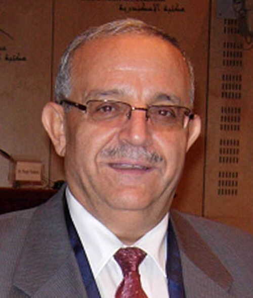 Dr. Saouma BouJaoude