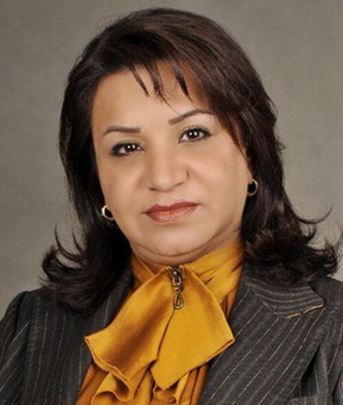 Mrs. Seema Al Langawi