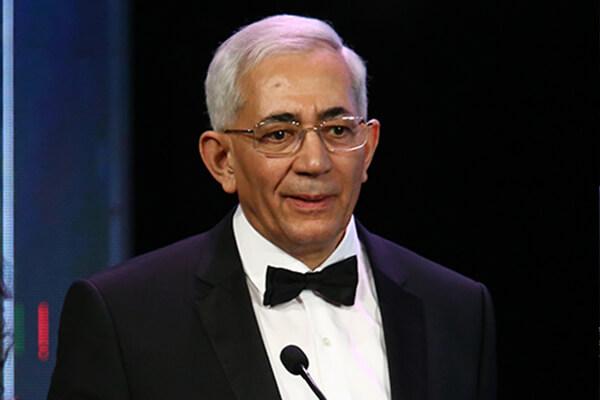 Dr. Tarek Mahmood Amin