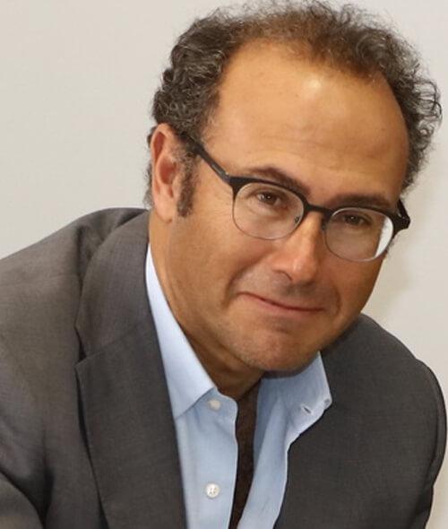 Dr. Walid Alami
