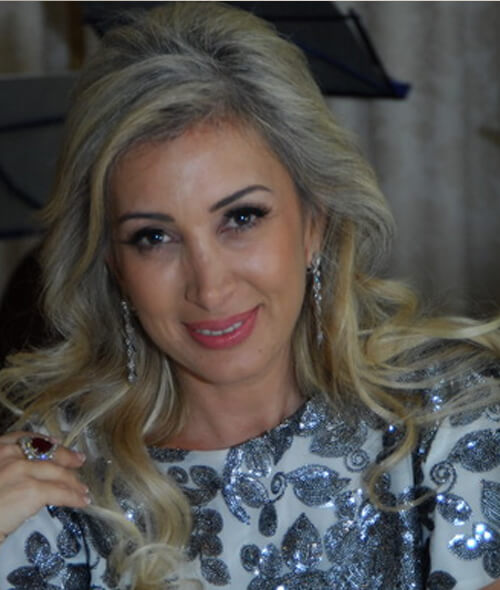Dr. Zeinab Mirza
