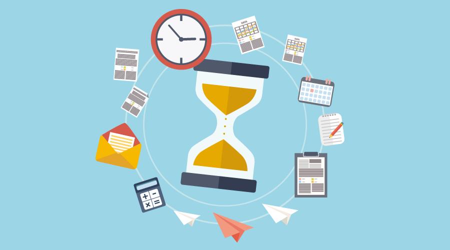 La startup e la variabile tempo