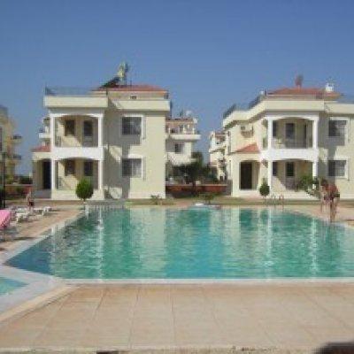 Didim'de 9 Kişilik Villa...