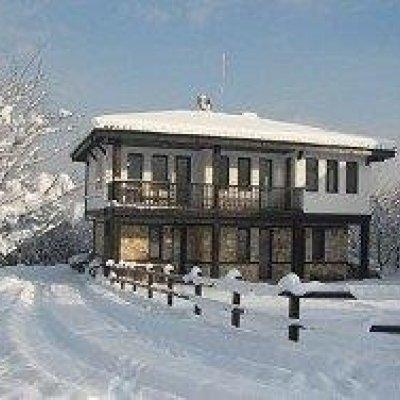Sevgililer Günü Fırsatı.. Uludağ, Kayak Merk Yakın, Şömineli Dağ Evi