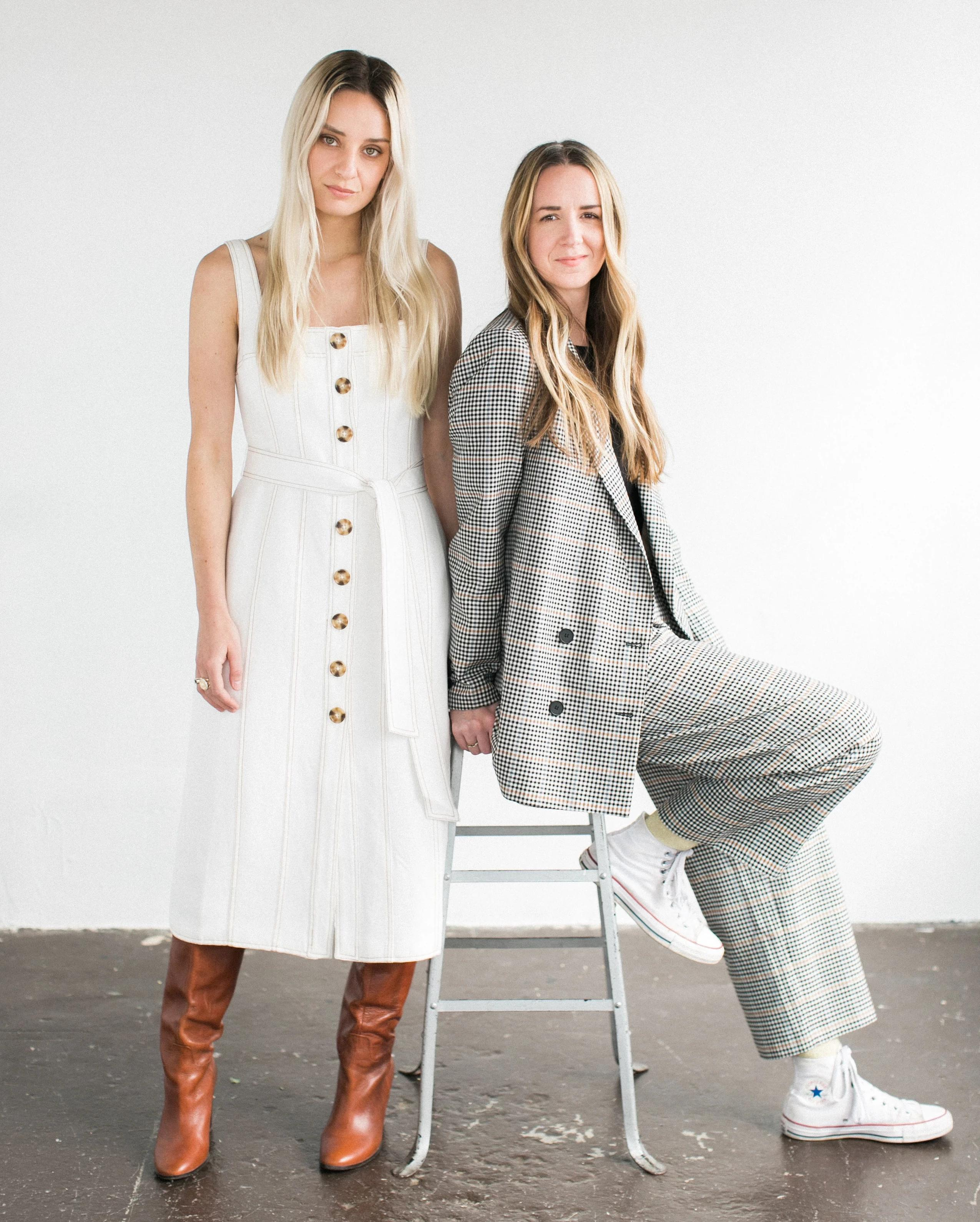 loversland boutique team photo