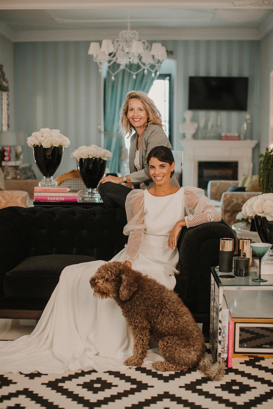 lasuiteroom boutique team photo