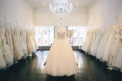 embrace bridal boutique photo 3