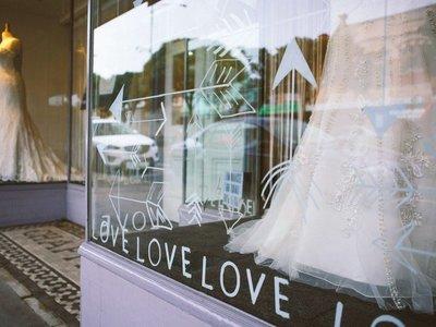 embrace bridal boutique photo 1