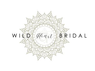 the wild heart bridal photo 3