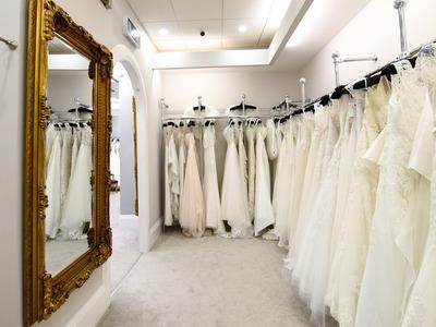 belladonna bridal photo 1