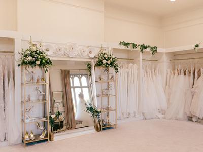 adella bridal photo 3