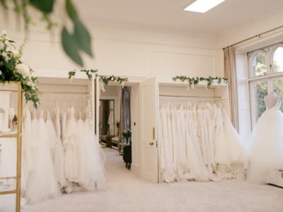 adella bridal photo 1