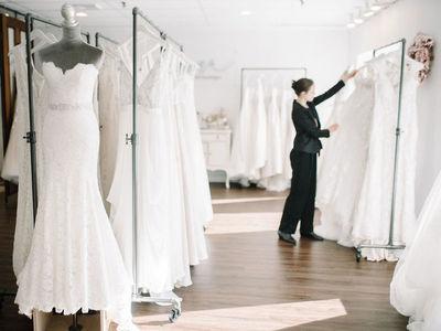 your dream bridal photo 4