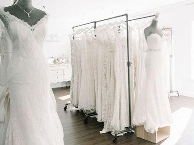 your dream bridal photo 2