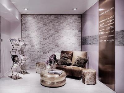 designer bridal room photo