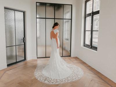 rebel at heart bridal studio photo 4