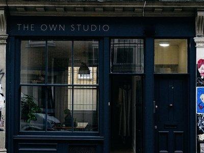 the own studio flagship photo 2