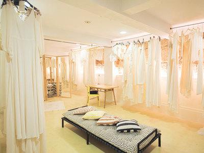 el ático (taller de novias) photo 1