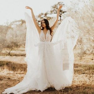 bluebelle bridal photo 3
