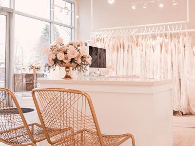 the bridal boutique photo 3