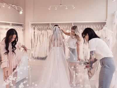 the bridal boutique photo 2