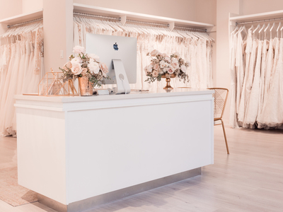 the bridal boutique photo 1