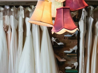 the bridal boutique of jules photo 1