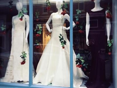 rachel ash bridalwear photo 2