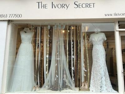 the ivory secret photo