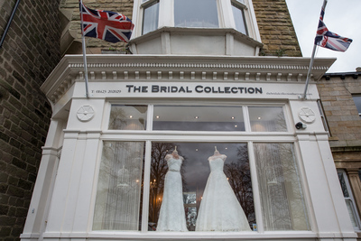 the bridal collection harrogate photo 3
