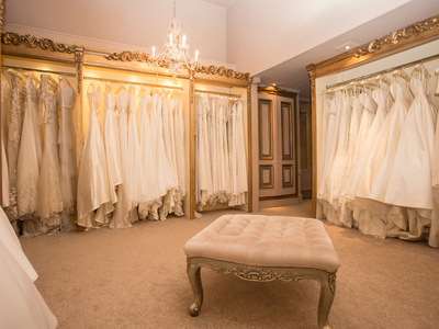 the bridal collection harrogate photo 2