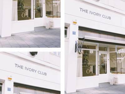 the ivory club photo