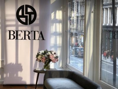 berta showroom photo 1