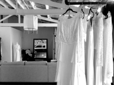 soho bride photo 1