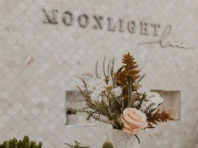 moonlight lace photo 1