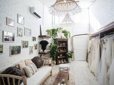 amante bridal photo 1