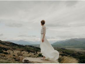 carte blanche bride photo 1