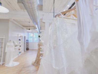 sweet pea & noelle bridal boutique photo 3