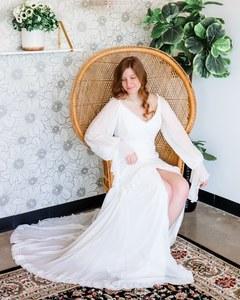 freebird bridal photo 4