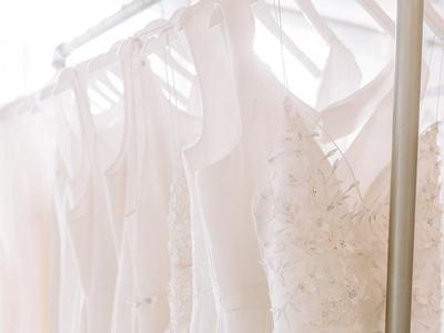 blush & raven bridal boutique photo 4