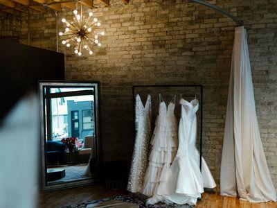 strike bridal bar photo 2