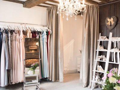the bridal boutique warwickshire photo 4