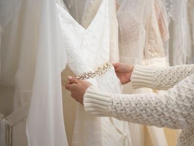 ivory & ash bridal styling studio photo 1