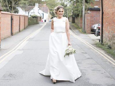 the bridal boutique warwickshire photo 2