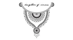 daughters of simone logo