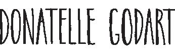 donatelle godart logo