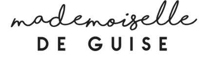 mademoiselle de guise logo