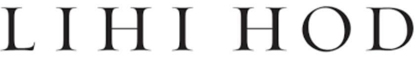 lihi hod logo