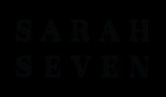 sarah seven logo