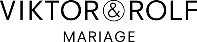 viktor & rolf mariage logo